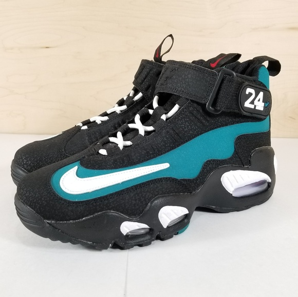 the best attitude 93717 3b960 Nike Griffey Max 1 Freshwater 6.5 Youth